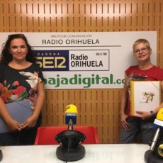 Radio Orihuela. Entrevista ACYTAL Levante